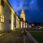 Mariahilfbergkirche-Amberg