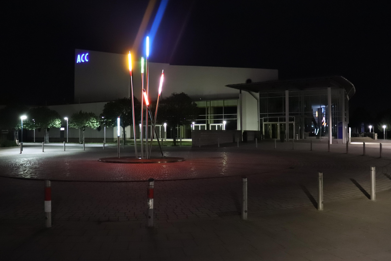amberg-congress-center-night