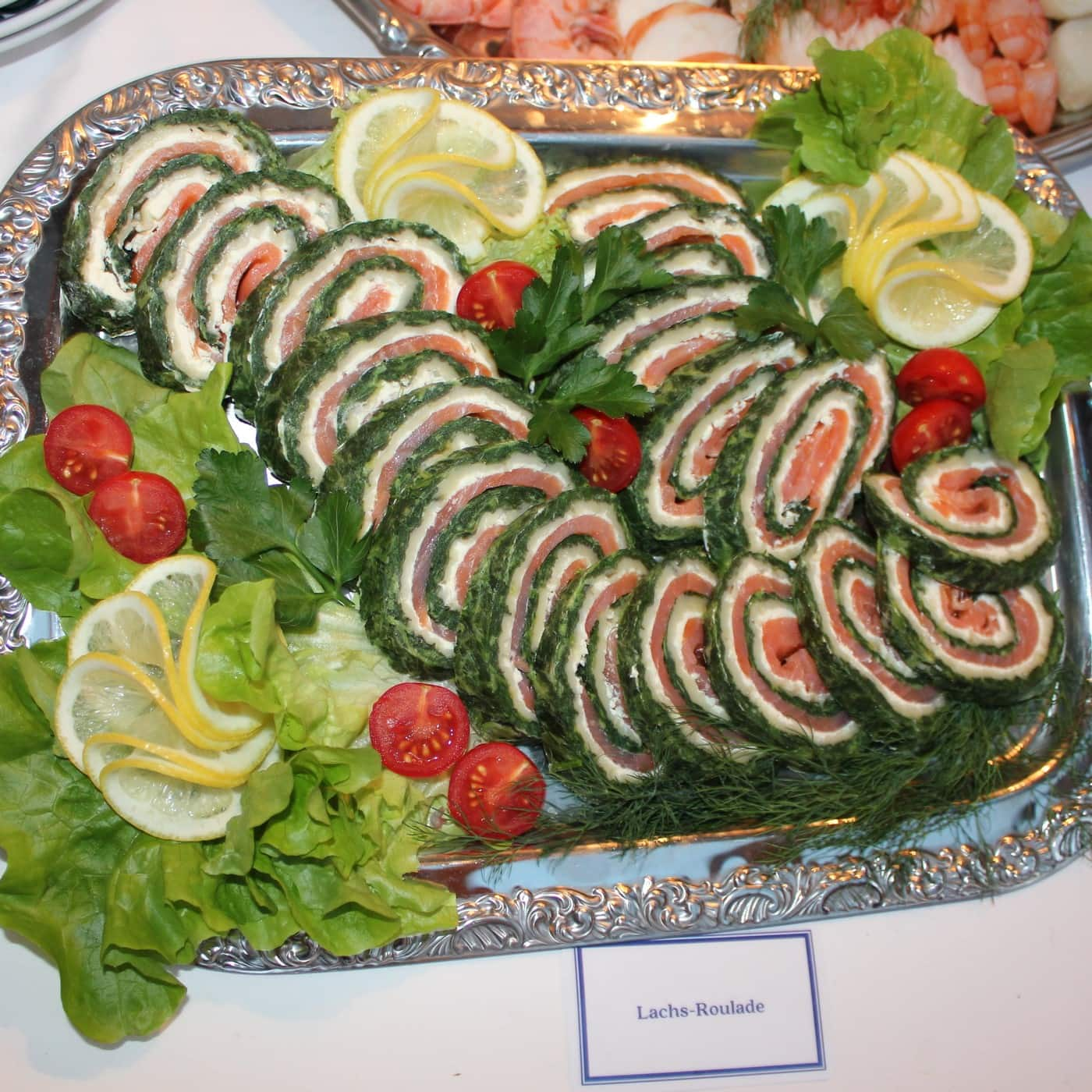 lachs-roullade